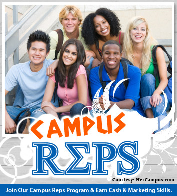 Campus Rep - Homebase Services