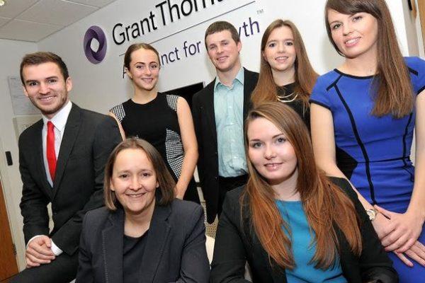 grant thornton dallas - housing service