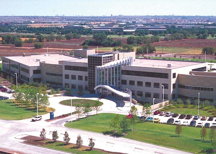 PepsiCo Dallas Apartments & Areas Nearby - Home Base Services