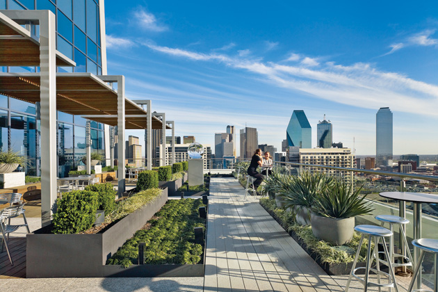 BCG New Hires – Fantastic Areas to live near the BCG Dallas Office
