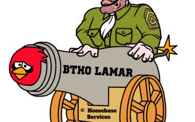 Texas A&M Aggie Meme – BTHO Lamar
