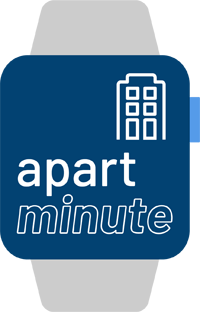 ApartMinute Sets up Your Tours in One Minute