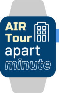 ApartMinute Air Tour Virtual Touring