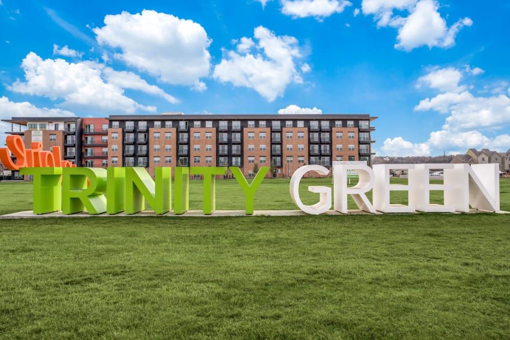 Alta Trinity Green