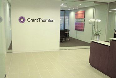 Grant Thornton Houston – GREAT Areas & Apartments Nearby the Office!