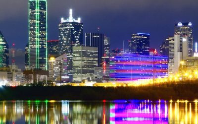 McKinsey New Hires – Fantastic Areas to live near the McKinsey Dallas Office