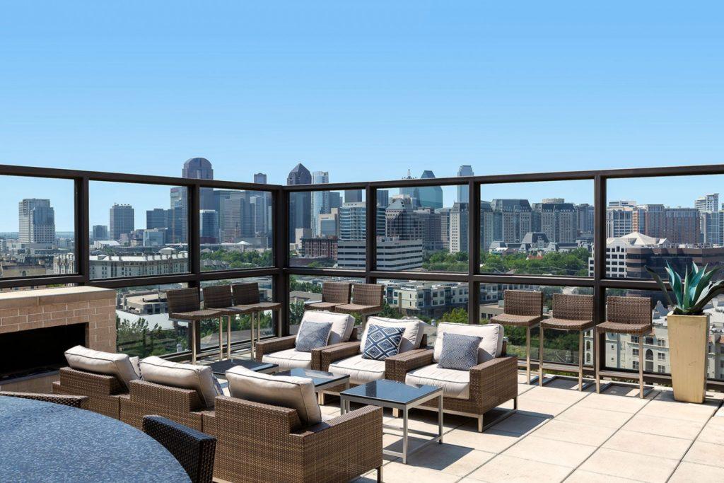 Taylor Uptown Terrace